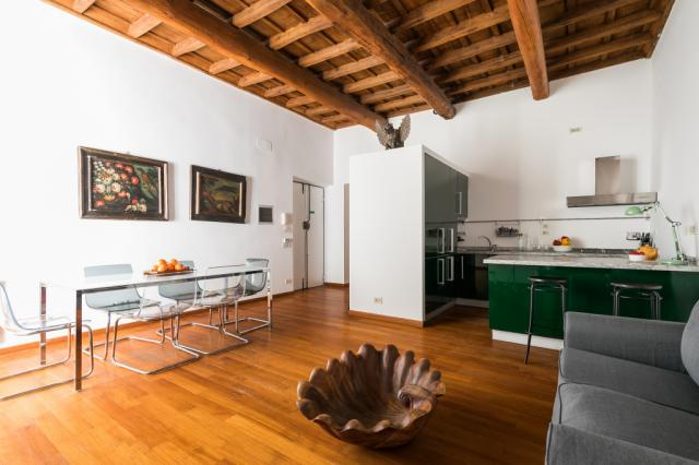 Monti Colosseum House Apartment